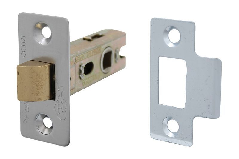 fire door tubular latch