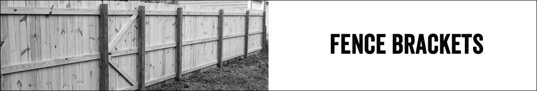 A wooden garden fence