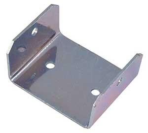 fence panel fixing clip